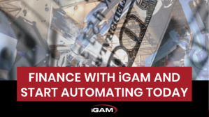 Financing with iGAM